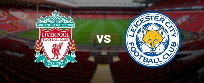 30/12/2017 Liverpool vs Leicester City <small>Premier League</small>