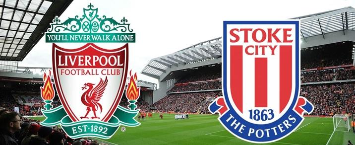 28/04/2018 Liverpool vs Stoke City <small>Premier League</small>