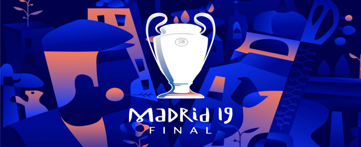 01/06/2019 Champions League Final 2019 <small>Champions League</small>