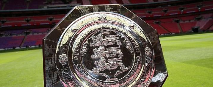 05/08/2018 FA Communtiy Shield 2018 <small>FA Community Shield </small>