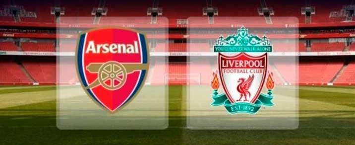 03/11/2018 Arsenal vs Liverpool <small>Premier League</small>