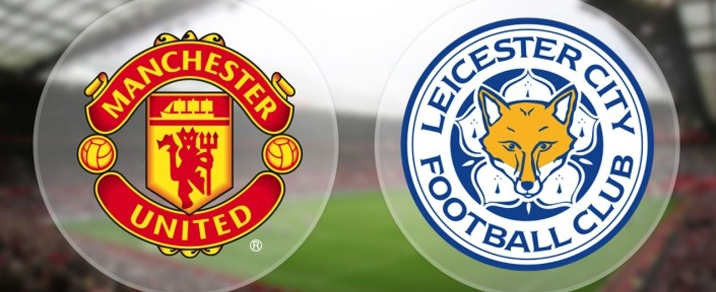 10/08/2018 Manchester United vs Leicester City <small>Premier League</small>
