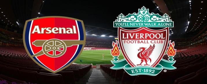 29/12/2018 Liverpool vs Arsenal <small>Premier League</small>