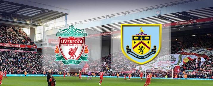 09/03/2019 Liverpool vs Burnley <small>Premier League</small>