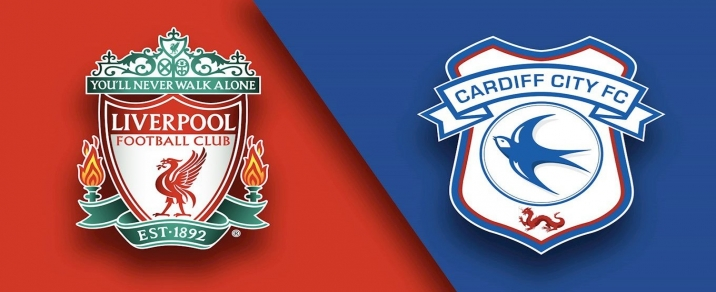 27/10/2018 Liverpool vs Cardiff City <small>Premier League</small>