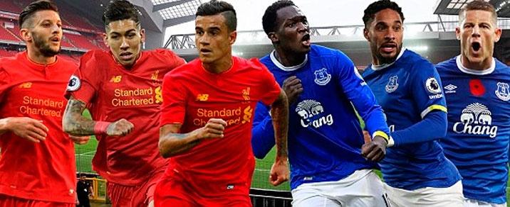 02/12/2018 Liverpool vs Everton <small>Premier League</small>