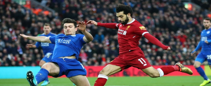 30/01/2019 Liverpool vs Leicester <small>Premier League</small>