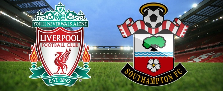 22/09/2018 Liverpool vs Southampton <small>Premier League</small>
