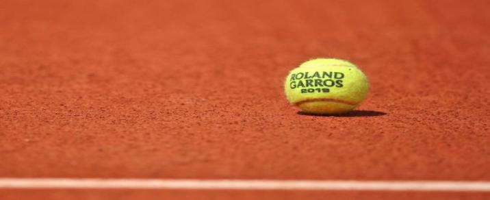 09/06/2019 French Open - Roland Garros - Men's Finals Philippe Chatrier <small>French Open - Roland Garros</small>