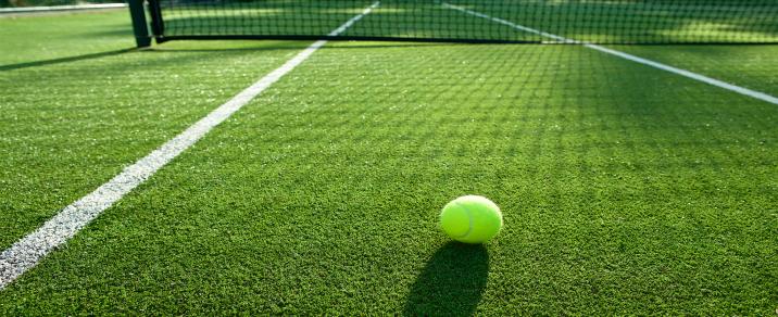 03/07/2019 Wimbledon Singles 2nd Round <small>Wimbledon</small>