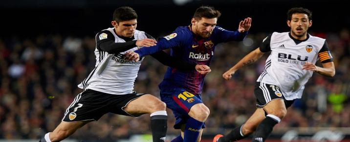 25/05/2019 Copa del Rey Final 2019 <small>Copa Del Rey</small>