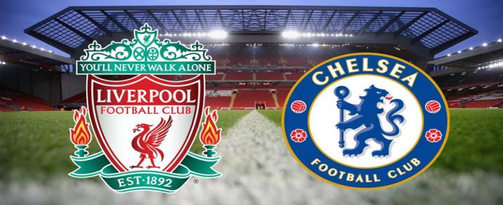14/08/2019 Liverpool vs Chelsea <small>UEFA Super Cup</small>