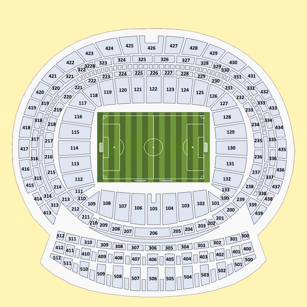 Buy Atletico De Madrid Vs Real Betis Tickets At Wanda