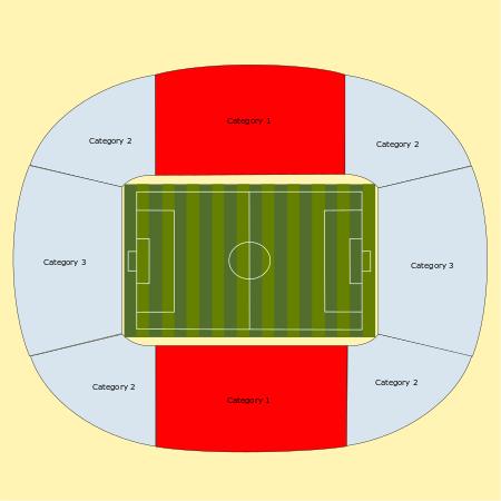 Buy England Vs Croatia Uefa Euro 2020 Tickets At Wembley Stadium In London On 13 06 2021