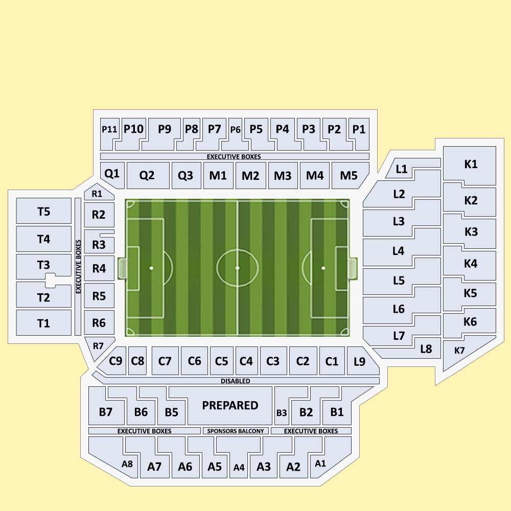 Buy Aston Villa Vs Chelsea Tickets At Villa Park In