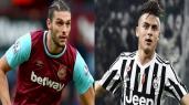 West Ham United vs Juventus