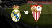 Real Madrid vs Sevilla CF