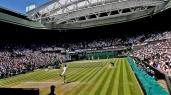 Wimbledon Ladies Semi-Finals