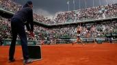 French Open - Roland Garros - 2nd Round Philippe Chatrier