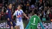FC Barcelona vs Deportivo Alavés
