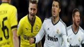 Real Madrid vs FC Borussia Dortmund