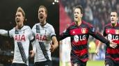 Tottenham Hotspur vs Bayer Leverkusen 04