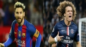 FC Barcelona vs Paris Saint-Germain