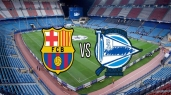 Copa Del Rey Final: FC Barcelona vs Deportivo Alavés