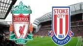 Liverpool vs Stoke City