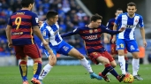 FC Barcelona vs RCD Espanyol