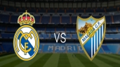 Real Madrid vs Malaga CF
