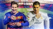 FC Barcelona vs Real Madrid