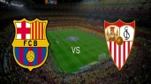 FC Barcelona vs Sevilla FC