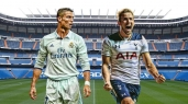 Tottenham Hostspur vs Real Madrid