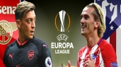 Arsenal vs Atletico de Madrid