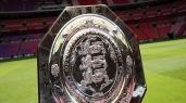 FA Communtiy Shield 2018