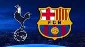 FC Barcelona vs Tottenham Hotspur