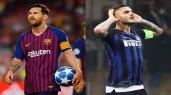 FC Barcelona vs Inter Milan