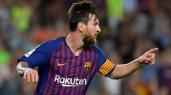 FC Barcelona vs Olympique Lyonnais