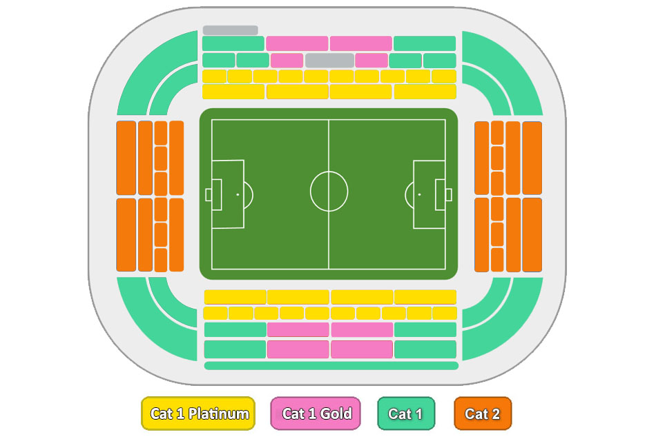 Buy Granada Vs Napoli Tickets At Nuevo Los Carmenes In Granada On 18 02 2021