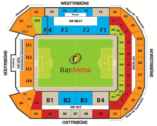 leverkusen atletico tickets