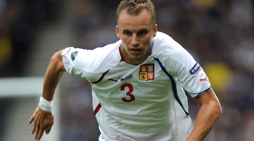 Buy Czech Republic Football Tickets
