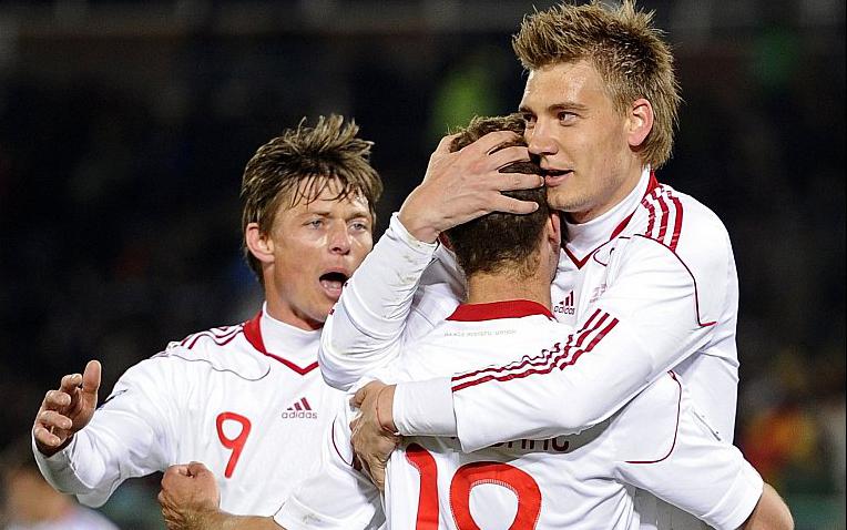 Buy Denmark Football Tickets