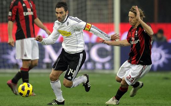A.C. Cesena Football  Tickets