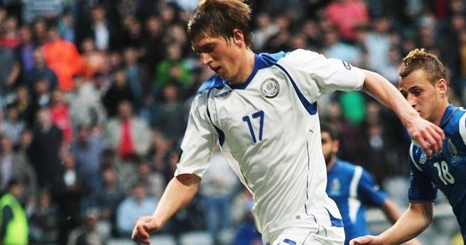 Buy Kazakhstan Football Tickets