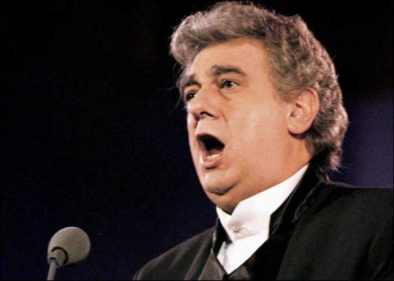 Buy Placido Domingo Classic Tickets