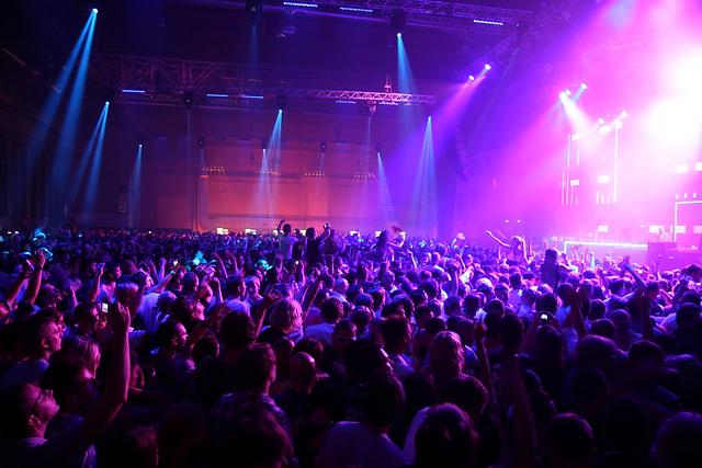 Buy Happyland Music Festival Festivals Tickets