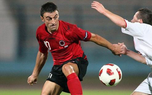 Albania Football Tickets