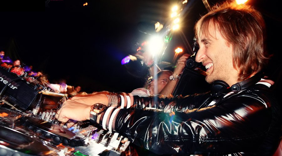 Davia Guetta Dance / Electronic  Tickets