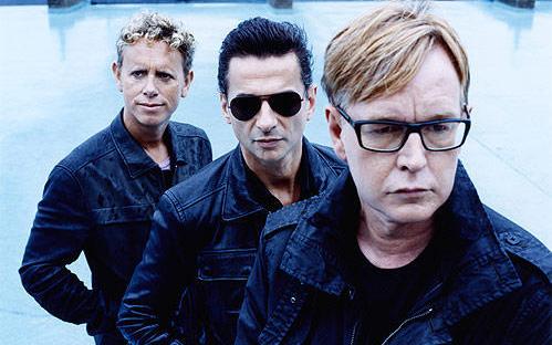 Depeche Mode Rock and Pop Tickets